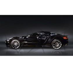 Art photo Aston Martin 77 II