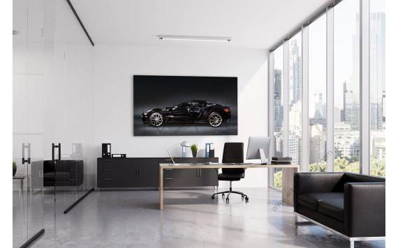 Aston Martin One 77 Photo | Photographie signée & limitée