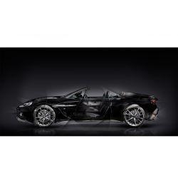 Art photo Aston Martin V12 Vanquish Zagato Volante