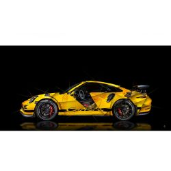 Tableau Porsche 911 991 GT3