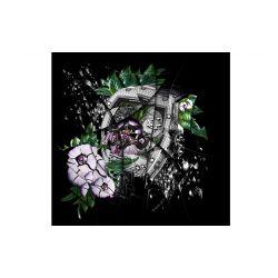 Watches & Haute horlogerie Richard Mille RM19-01 Tourbillon Flower Art Photography