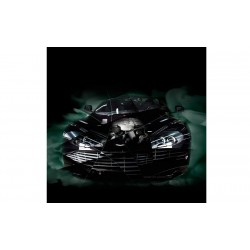 Art photography Aston Martin DBS 2016 II
