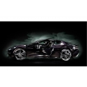 Art photography Aston Martin DBS 2016