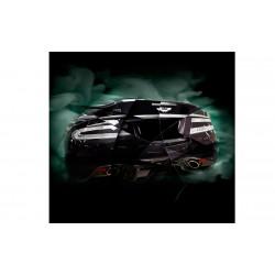 Tableau Aston Martin DBS 2016 III