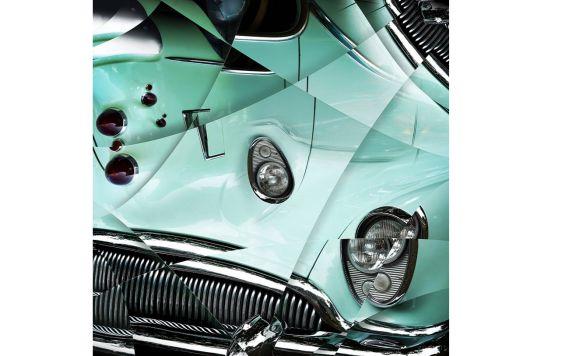 Buick Photo - Photographie d'art signée & limitée