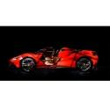 Photographie d'Art Ferrari 488 SPIDER
