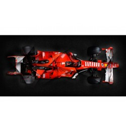 Art photography Ferrari F248