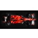 Art photography Ferrari F248
