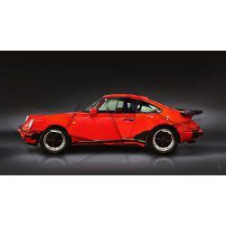 Art Photography Porsche 911 type 930 Turbo 1988 II