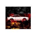 Tableau Porsche Carrera RS 911