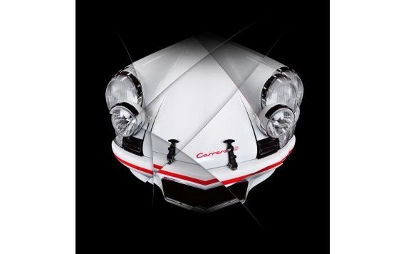 Porsche 911 2.7 RS ART