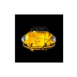 Art photography Porsche 911 2,7 RS I limited edition