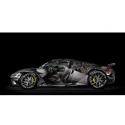 Art Photography Porsche 918