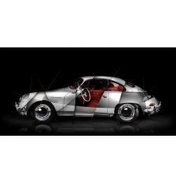 Art Photography Porsche 356 A Carrera GS 1500
