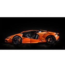 Photographie d'Art Lamborghini Huracan