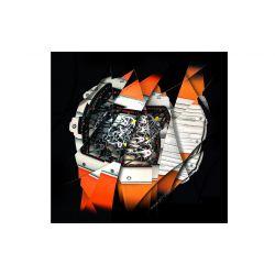 Photographie d'art Montre & Horlogerie Richard Mille RM 27-02 Rafael Nadal