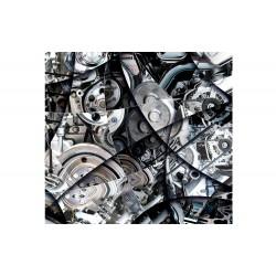 Art photography Motorbreath VII