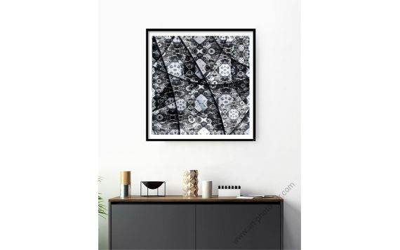Motor - Fine Art Print Signed & Limited