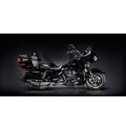 Harley Davidson Road Glide Ultra Fine Art Print