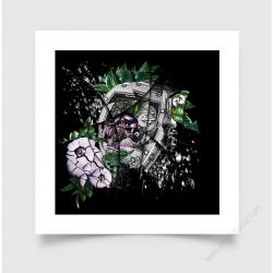Fine Art Print Richard Mille RM19-01 Artwork Photo Signed & Limited