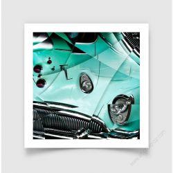 Tirage d'art Buick II