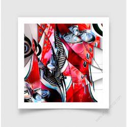 Fine Art Print American Buick Riviera