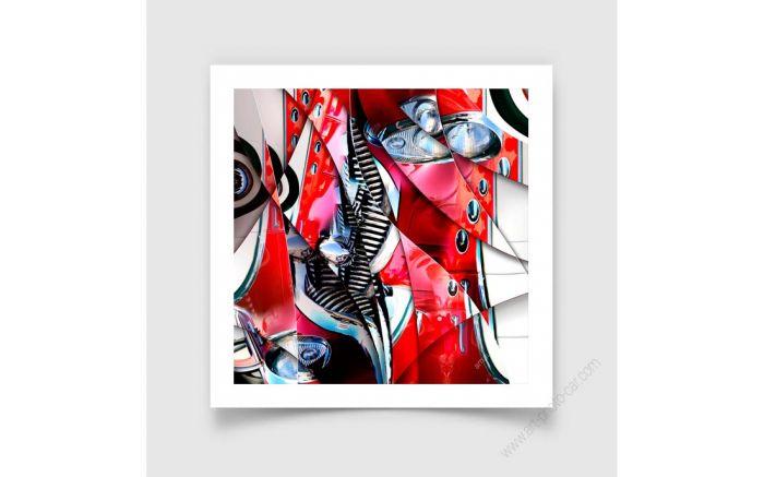 Buick Photo Photo - Signed & Limited Photography