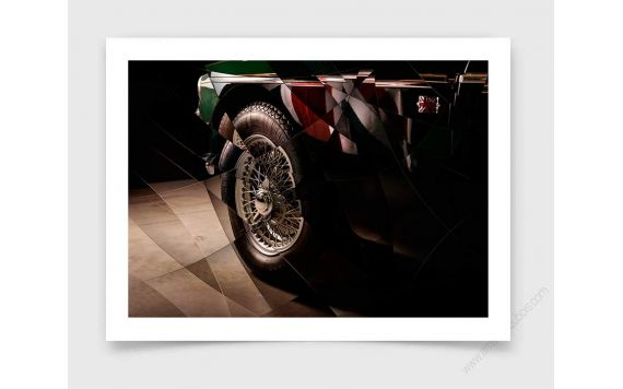 MG Photo - Tirage d'art signé & limité