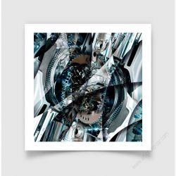 Fine Art Print Motorbreath II
