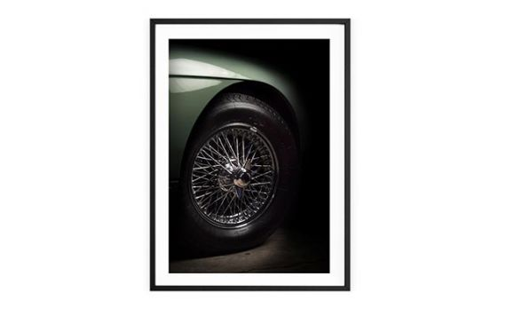 Aston Martin DB2 photography II