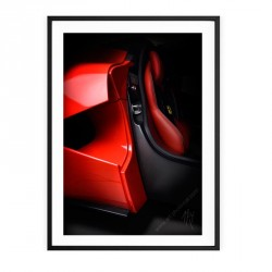 Laferrari I Photography Limited & Numbered