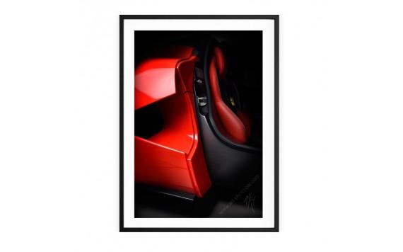 Ferrari Laferrari photo I