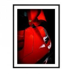 Ferrari Laferrari II Photography Limited & Numbered