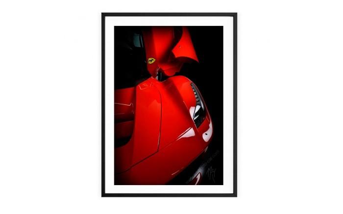 Ferrari Laferrari photos