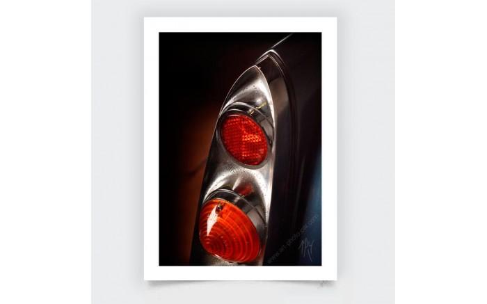 Ferrari 250 GTE photo I
