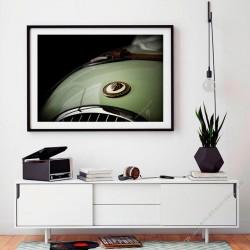 Jaguar XK120 photo I