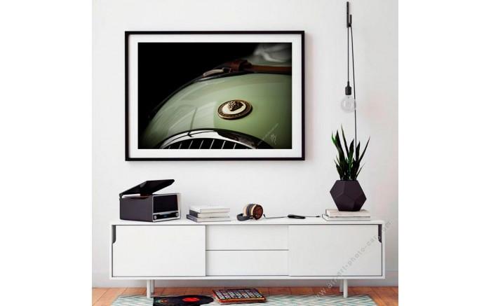 Jaguar XK120 PHOTO
