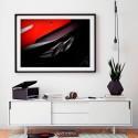 Lamborghini Huracan Red photo II