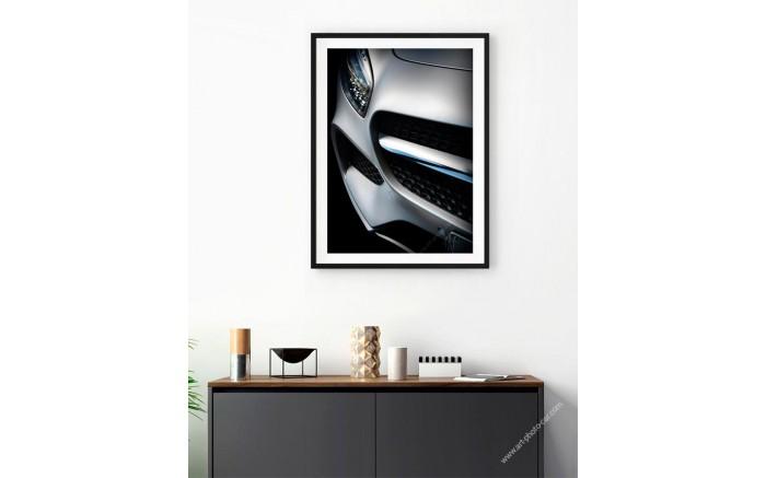 Mercedes AMG GT photo