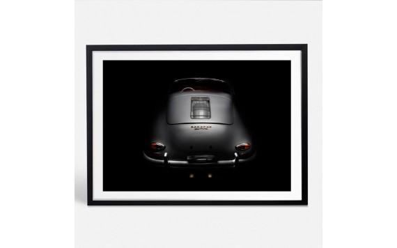 Porsche 356 A Carrera GS 1500 V Photos et affiches Numérotés