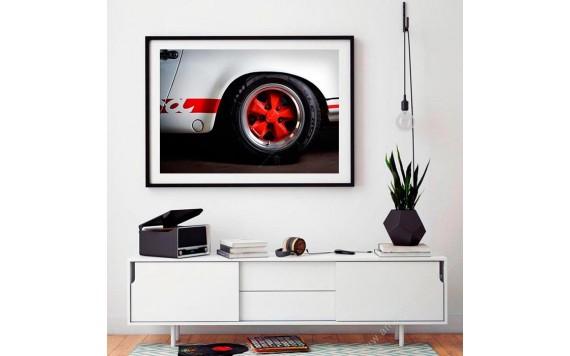 Porsche 911 Rs Carrera photo I