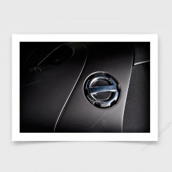 Porsche 918 Spyder III Photography Limited & Numbered