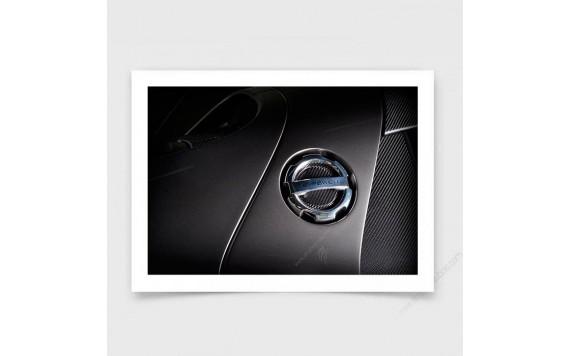 Porsche 918 Spyder I Photography Limited & Numbered