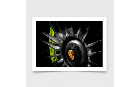 Porsche 918 Spyder photography