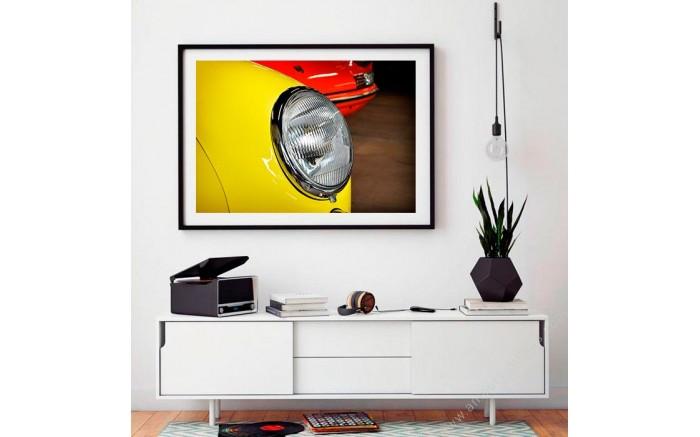 Porsche 356 BT6 limited edition
