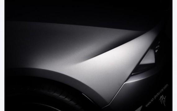 Lamborghini Huracan Grise art