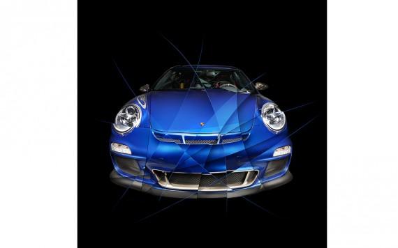 Tableau Porsche 911 997 GT3 I
