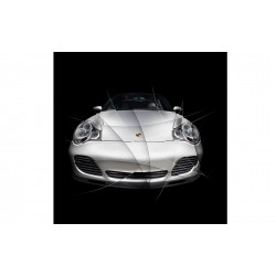 Art Photography Porsche 996 I