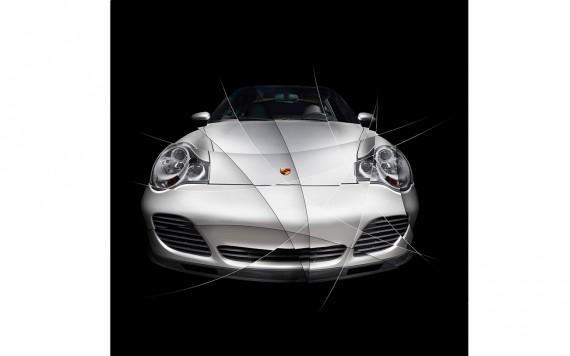 Tableau Porsche 996 I