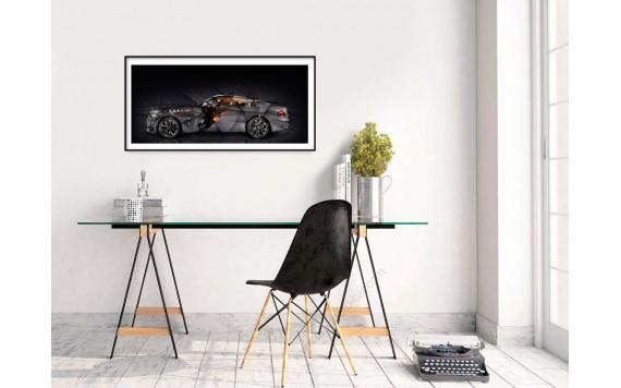 Rolls Royce Wraith Luminary Photographie d'Art